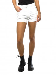 Levi's / 501 shorts high rise in the clouds