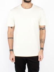 ARMEDANGELS / Babel t-shirt light gray