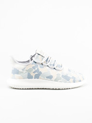 adidas / Tubular shadow sneaker light grey