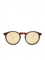 KAPTEN & SON / Lormoral sunglasses walnuss