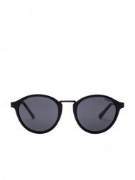 Le Specs / Paradox sunglass matte black
