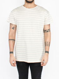 SELECTED HOMME / SHhpure t-shirt lunar rock