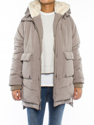 CANADA GOOSE / Lyndon down jacket taupe