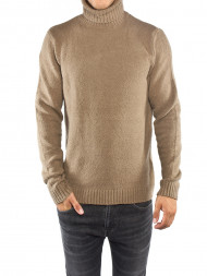 / Maiden pullover timber wolf