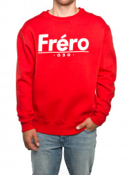 Maison030 / Fréro sweater red
