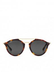 KAPTEN & SON / Fitzroy sunglasses matt tortoise black
