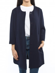mbym / Edelina dorothy coat night sky