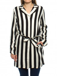 ROCKAMORA / Edit blazer stripe