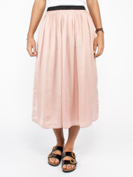 Levi's / Kanya midi skirt mellow rose