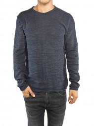minimum / Reiswood 2.0 pullover navy