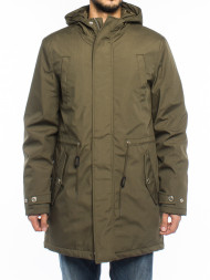 minimum / Wexford2 jacket seaturtle