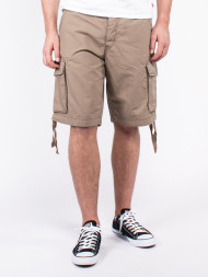 Reell / New cargo shorts taupe