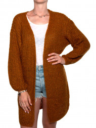 SECOND FEMALE / Susy cardigan cathay spice