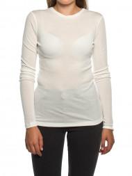 ROCKAMORA / Mona lyocel Top white