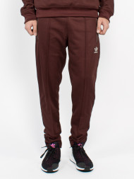 adidas / Fitted trackpants mystery brown
