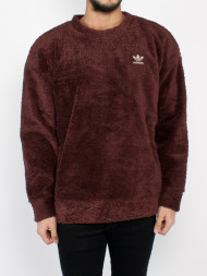 adidas / Teddy pullover mystery brown