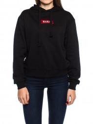 NA-KD / Na-kd logo hoodie black