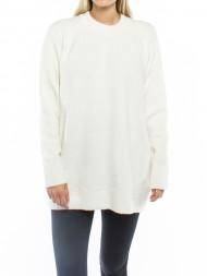 ROCKAMORA / Naiara pullover off white