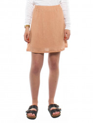 NA-KD / Nanna skirt mahogany rose
