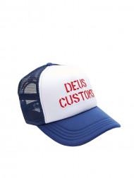 Deus Ex Machina / Brando trucker cap navy