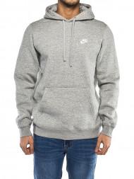NIKE / Nsw hoodie grey