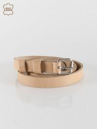 Cowboysbelt / Nils belt creme