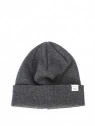 Norse Projects / Norse top beanie charcoal