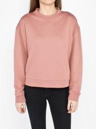 ROCKAMORA / Maggi sweatshirt old rose