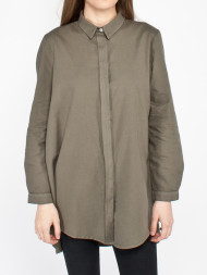 SECOND FEMALE / Nuria blouse olive