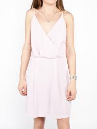 ROCKAMORA / Ginni dress parfait pink