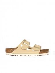 BIRKENSTOCK / Arizona sandals patent sand
