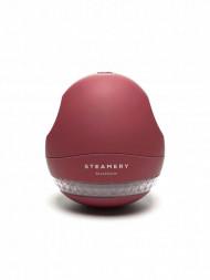 carhartt WIP / Pilo fabric shaver burgundy