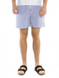 Polo Ralph Lauren / Seersucker shorts cruise royal
