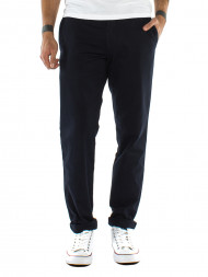 Polo Ralph Lauren / Tailored slim-fit stretch pants navy
