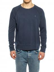 Deus Ex Machina / Classics sweater navy