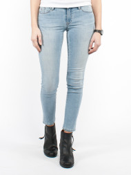 DAWN / Good morning super skinny jeans powder