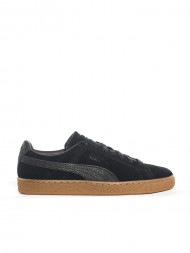adidas / Suede Classic sneaker natural black