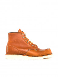 RED WING SHOES / Classic boots original brown