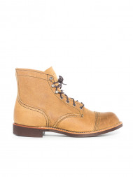 RED WING SHOES / Iron ranger boots hawthorne