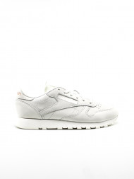 Reebok CLASSIC / Classic leather sneaker white
