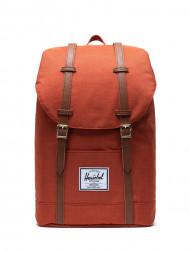 Herschel / Retreat backpack picante
