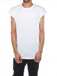 ROCKAMORA / Pilar t-shirt 200 white
