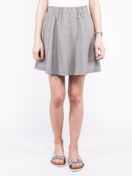 ROCKAMORA / Aoife skirt grey