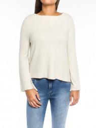 ROCKAMORA / Nairi knit longsleeve beige