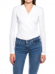 mbym / Oksana bodysuit white
