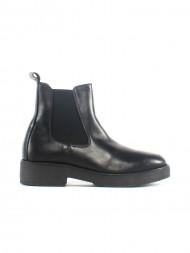 ROCKAMORA / Ottwine boots velvet blk