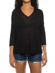 ROCKAMORA / Pia shirt black