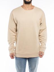 ROCKAMORA / Nicklas sweatshirt beige