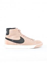 NIKE / Ws Blazer mid sneaker suede pink