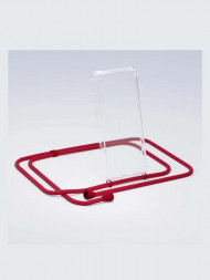 XouXou Berlin / iPhone necklace x riot red